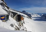 Jungfraujoch - Top of Europe (small group tour) from Bern