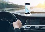 California Big Sur (Pismo Beach to Monterey) GPS Self Guided Audio Drive