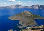 Crater Lake National Park Adventure