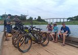 Asia - Cambodia: Oudong Mountain And Floating Village Cycle Tour