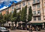 Copenhagen City Discovery Game: 3 contrasting neighbourhoods