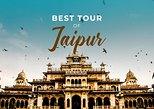 Royal Trails of Jaipur - Full-Day Sightseeing Tour