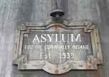 Asylum Manila Entry Pass