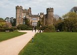 Malahide Castle, Dublin Bay and Howth Village Half-Day Tour from Dublin