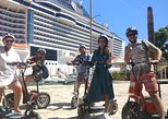 Explore Valletta with Smarterscoot tour self-drive electric two wheeler