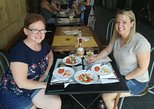 Florence Street Food and Sightseeing Tour with a Professional Tour Guide