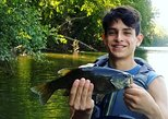 Kayak Fishing For Trout, Smallmouth or Largemouth