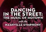 Dancing in the Street: The Music of Motown
