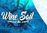 Wine Sail around the world