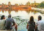Asia - Cambodia: Explore Angkor Wat Full Day-Small Group