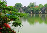 Hanoi Private Shore Excursion from Halong Bay/ Hanoi (Cai Lan), Vietnam