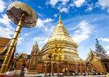 6-tägige Führung im nördlichen Thailand: Ayutthaya, Sukhothai, Chiang Mai und Chiang Rai ab Bangkok