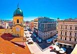Zagreb - Rijeka - Opatija