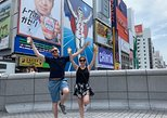 Osaka Kuromon Market & Dotombori Street Walking Food Tour