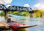 3-tägiges Kwai-Fluss-Erlebnis