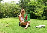 Caribbean - Barbados: Hunte's Gardens Tour + Painting Workshop