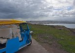 90-minute Tuk-Tuk Viewpoints Tour around Las Palmas de Gran Canaria