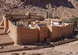 Overnight Trip to Saint Catherine Monastery from Cairo