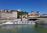 Day trip of Lyon,Basilica, Passages,Croix Rousse, Fresque, Paul Bocuse Markets