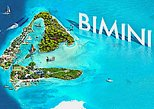 USA - Florida: Bimini Fast-Ferry with Pick-up and Hilton Beach Day-Pass