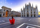 Art Masterpieces of Milan: Self-Guided Walking Tour in Mobile App