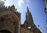 Bruges Architecture Wonders