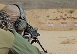 Tactical Rifle Training