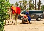 Camel Ride & Quad Biking Half Day in Marrakech