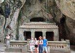 AMAZING HALF DAY PILGRIMAGE to MARBLE MOUNTAIN and LADY BUDDHA PAGODA