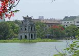 Best of Ha Noi City Shore Excursion from Ha Long Cruise Port