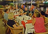 Evening Dinner Cruise from Phnom Penh