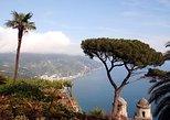 Amalfi Coast Day Tour from Naples