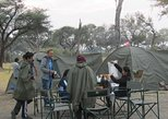 Africa & Mid East - Botswana: Chobe -Savuti Trail: Elephant& Big Cats ( 4 days 3 Nights)