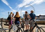 3-Hour Bike Tour of London Landmarks with Standard or Electric Bike