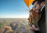 Segovia Hot Air Balloon & Guided City Tour - Premium Small Group from Madrid