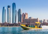 Abu Dhabi Guided Sightseeing Boat Tours