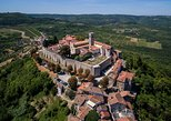 Full-Day Istrian Inland Discovery Tour with lunch
