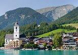 Munich Super Saver: Salzburg, Romantic Road and Rothenburg Day Trip from Munich