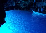 Blue Cave and Hvar Tour from Trogir