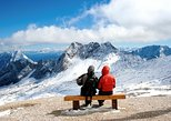 Zugspitze Day Tour from Munich