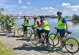 Get Off The Beaten Path 2hr. Islands and Harbor Advenure Bike Tour