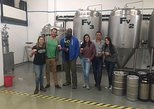 Brewery and Craft Beer Tour in Bogotá