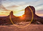 Monument Valley Daytime Tour - 1:00PM
