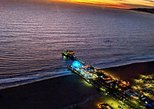 30 Minute Malibu/Santa Monica Pier Shoreline Tour