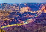 Grand Canyon Hiking Tour from Sedona & Flagstaff