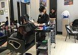 Asia - Myanmar: Aster Hair Studio and Nail Spa
