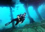 Bali Scuba Diving trip at Tulamben for Certified Diver