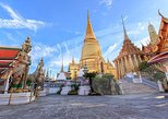 Bangkok Shore Excursion: Private Grand Palace and Buddhist Temples Tour