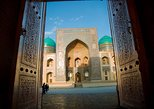 One day tour to Bukhara
