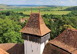 Sighisioara, Viscri & Rupea Citadel Day Trip - From Brasov with Insider Access